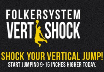 Folker System Vert Shock
