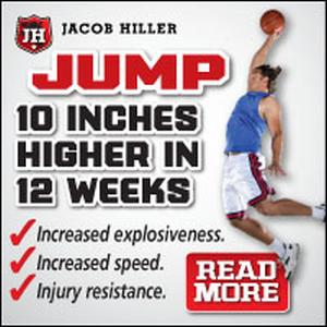 Jacob Hiller Jump Manual