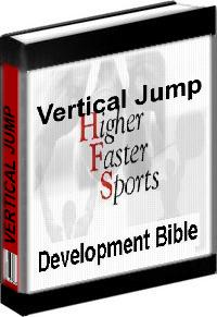 Vertical Jump Bible manual